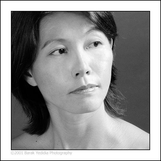 Yoko Watanabe · Graphic Artist - YokoHead